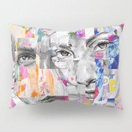 Masks Pillow Sham