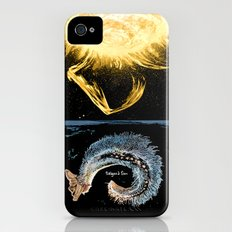 Life on the event horizon 4 Slim Case iPhone (4, 4s)