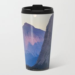 Glacier Moon Travel Mug