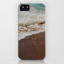 Minter iPhone Case