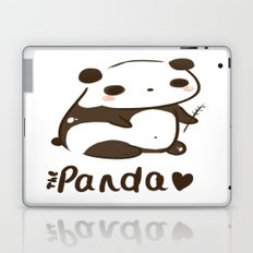 Panda Panda Laptop & iPad Skin