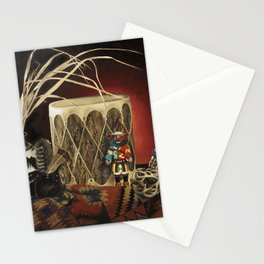 Spirits of our Ancestors Stationery Cards