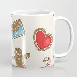 Christmas Now Coffee Mug