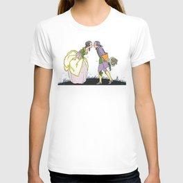 Secret Stolen Kiss T-shirt