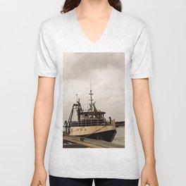 This ship has saled Unisex V-Neck