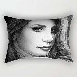 LDR Rectangular Pillow