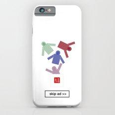 unique ad Slim Case iPhone 6s