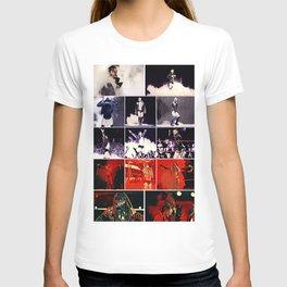 Finn Balor Demon Club T-shirt