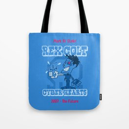 Far Cry 3: Blood Dragon Tote Bag