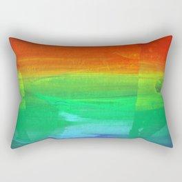 GAY OK Rectangular Pillow