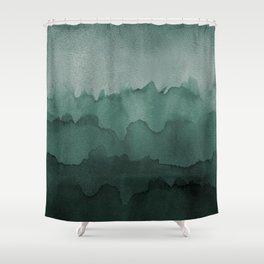 Mermaid Wash Shower Curtain