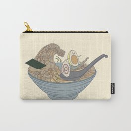 THE GREAT SLURP Carry-All Pouch