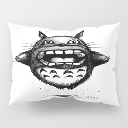 ANIME CAT Pillow Sham