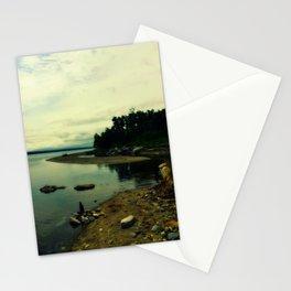 Sandy Point Stationery Cards