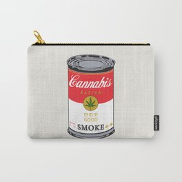 Campbell's Soup (Cannabis Sativa) - That 70's Show Carry-All Pouch
