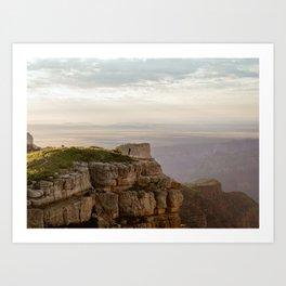 Adventure Photography Art Print