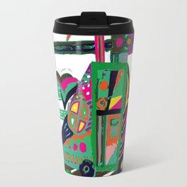 CAR-toon Travel Mug