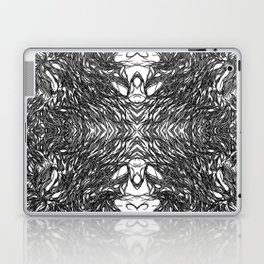 Subconscious Thoughts  Laptop & iPad Skin