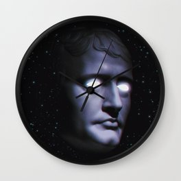Lui Wall Clock