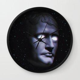 Lui Wall Clock