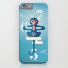 Monkey Gone to Heaven iPhone 6s Slim Case
