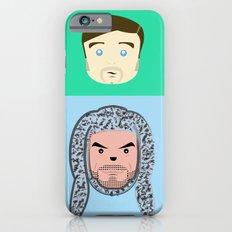 Wilfred & Ryan Slim Case iPhone 6s