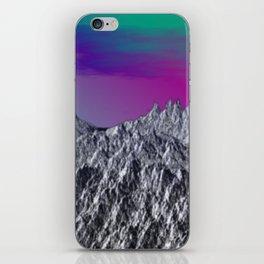 Winter Dream 02 iPhone Skin
