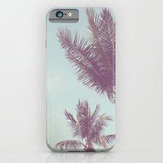 Three Palms iPhone 6s Slim Case