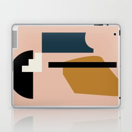 Shape study #2 - Lola Collection Laptop & iPad Skin