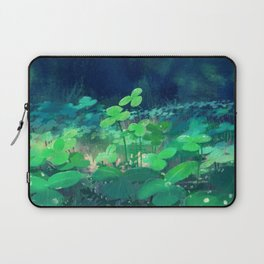 clovers Laptop Sleeve