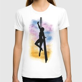 Sunset Silks T-shirt