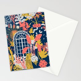 Patio to Paradise Stationery Cards
