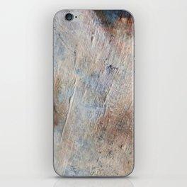 Blind iPhone Skin
