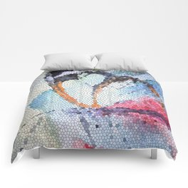 Butterfly 10 Comforters