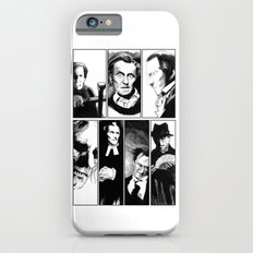 Cushing Horrors Slim Case iPhone 6s