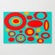Dale Canvas Print