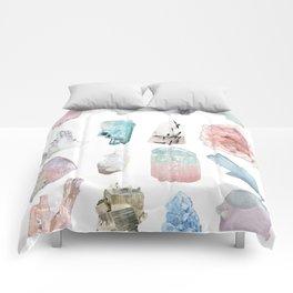 Crystals Comforters