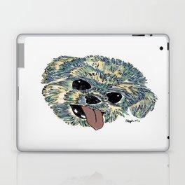 Marnie Laptop & iPad Skin