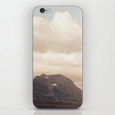 Montana Morning iPhone & iPod Skin