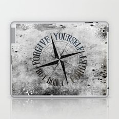 Never Fade - Don't Forget Laptop & iPad Skin