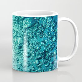 Thirsty Sprite Bubble Coffee Mug