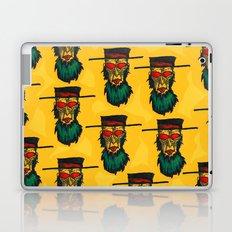 Beware the killer Amish! Laptop & iPad Skin