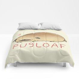 Pugloaf Comforters