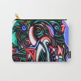 Tribal Unity Art & Homewares ! When People... Carry-All Pouch