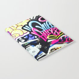 grafiti v.5 Notebook