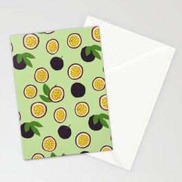 Passionfruit Jive Stationery Cards