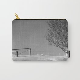 Winterscape Carry-All Pouch