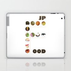 Japanese Food Bubble Zoom Laptop & iPad Skin