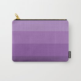 Lavender Dreams - Color Therapy Carry-All Pouch