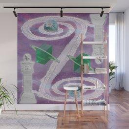 HIVE - 014 Wall Mural